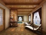 休闲浴室3D模型下载