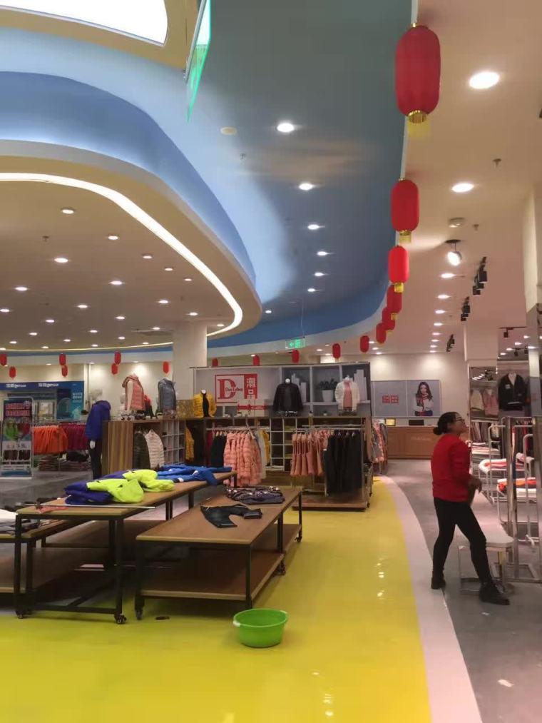 购物广场,商场装饰装修及设计_6