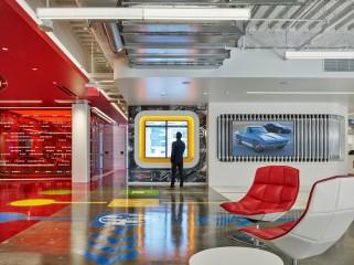 美国M+M创意设计工作室
