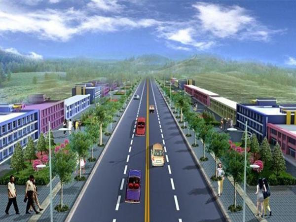 道路毕业设计开题报告路基路面综合设计