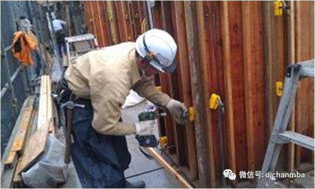 全了!!从钢筋工程、混凝土工程到防渗漏,毫米级工艺工法大放送_58