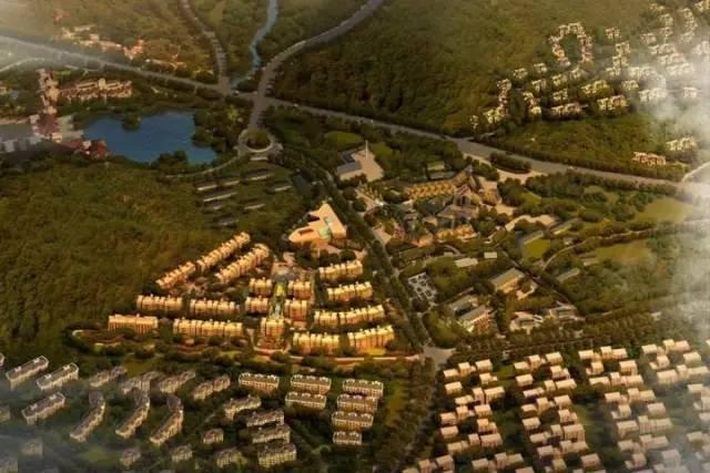 万科养老住宅,75㎡、100㎡和110㎡三种户型设计!!