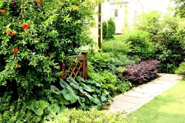 造园可以无山无水,但不能缺少它..._26