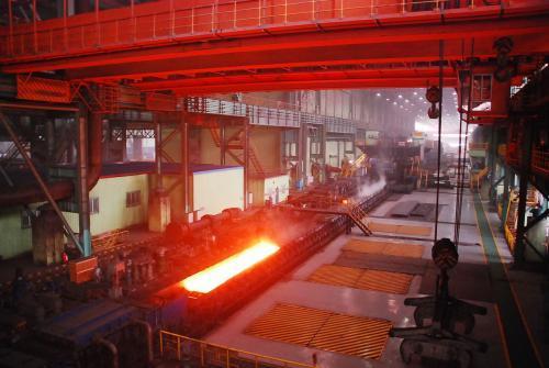 给排水工程知识之钢铁企业循环水处理技术要点