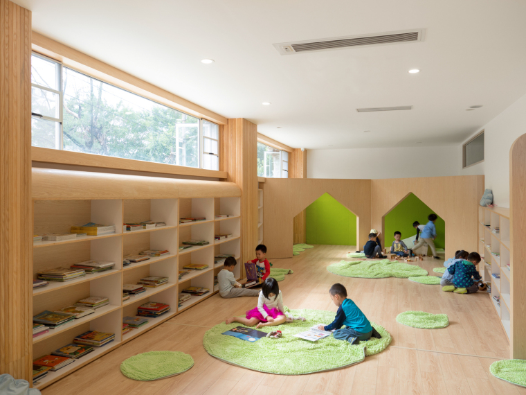 广州狮子国际幼儿园