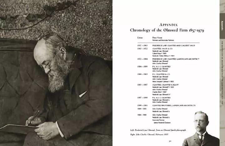 美国景观设计之父|奥姆斯特德和他的纽约中央公园_4