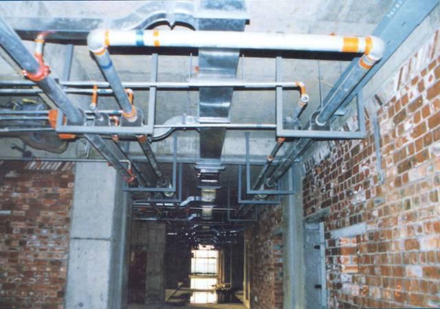 图解建筑安装精品工程细部质量做法(131页)