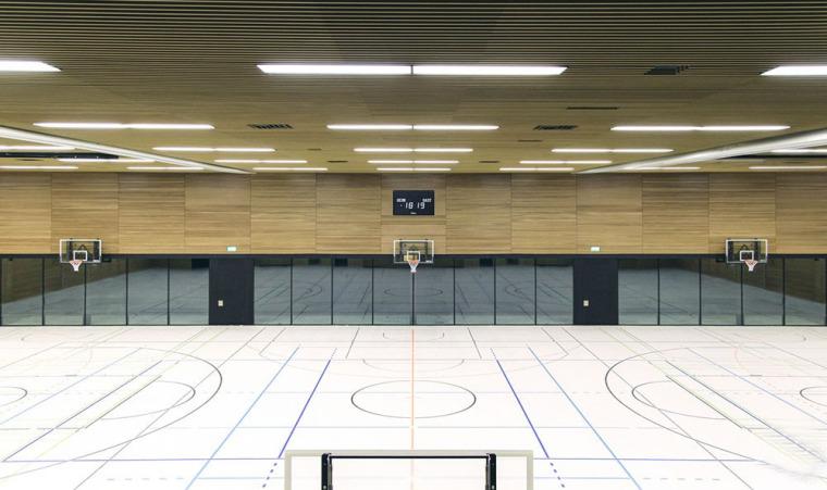 德国多功能体育馆-8