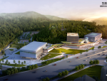 [湖南]东南设计研究院展览馆建筑设计方案文本(CAD+文本)