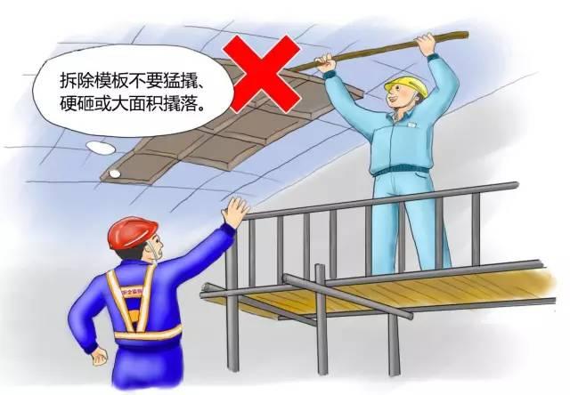 《工程项目施工人员安全指导手册》转给每一位工程人!_29