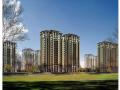 幸福新城居住區規劃設計方案文本
