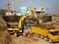 基坑开挖怎么施工不会塌、没有水