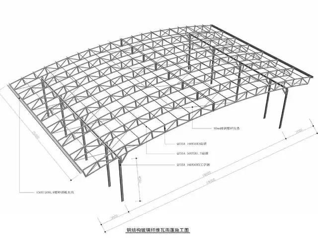 幕墙造价算量技巧及造价分析!