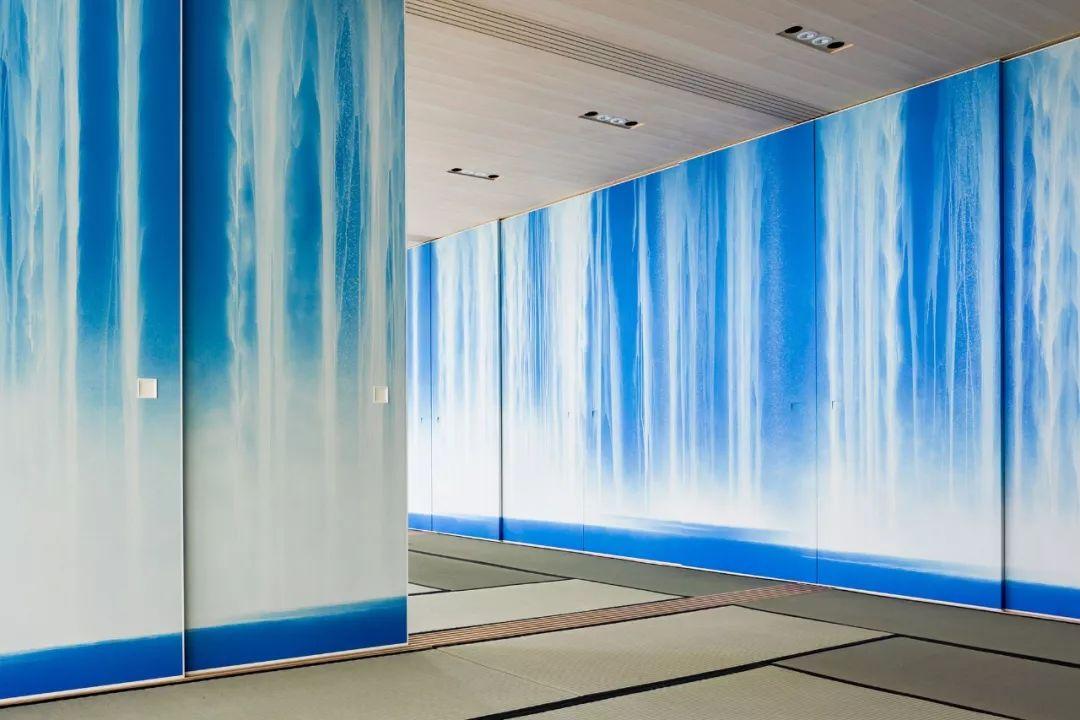 360年历史的寺庙改造,用水晶做围墙,斩获日本设计大奖!_15