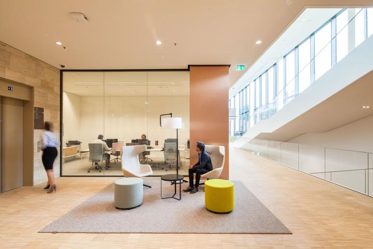 荷兰欧洲检察署新总部大楼-11