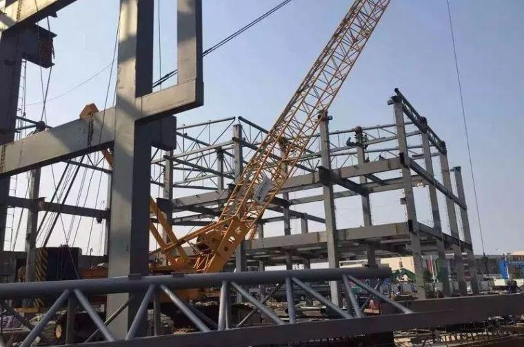 钢结构工程几个重要质量控制点_1