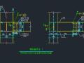 钢结构节点图