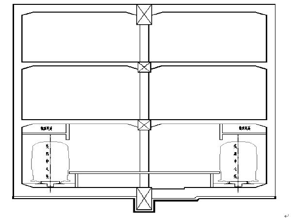 明挖地铁车站主体结构施工方案(81页)