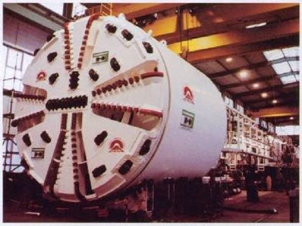 盾构隧道开挖过程优化与安全施工新技术(共197页)