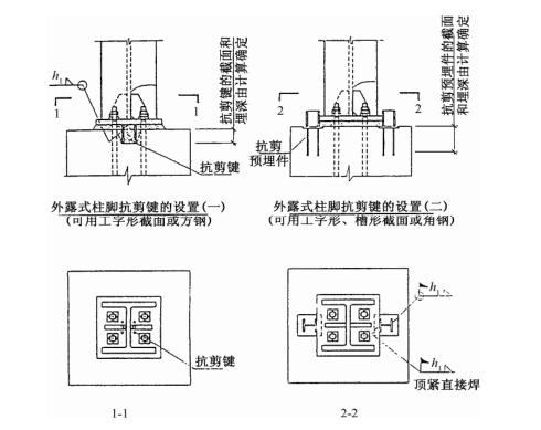 钢结构工程案例分析(一)-邱鹤年