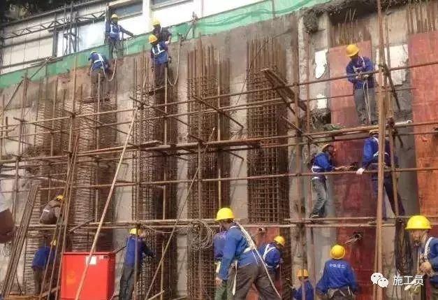 43m深基坑改造施工难点介绍,值得看的案例_10