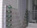 建筑电气给排水工程施工方案