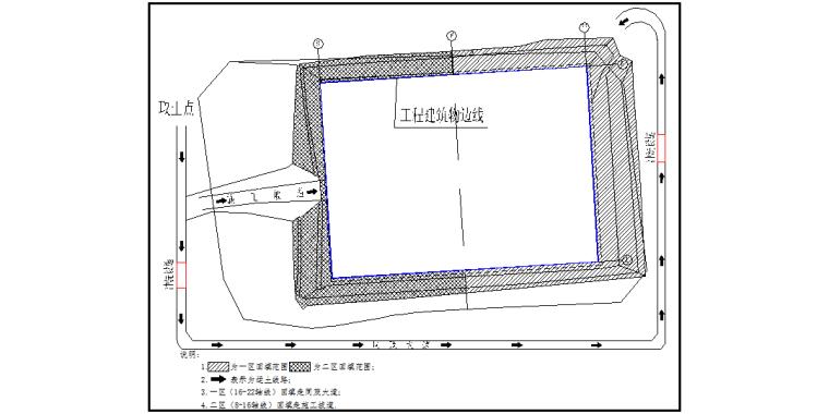 [重庆]新闻传媒中心一期工程土石方回填施工方案