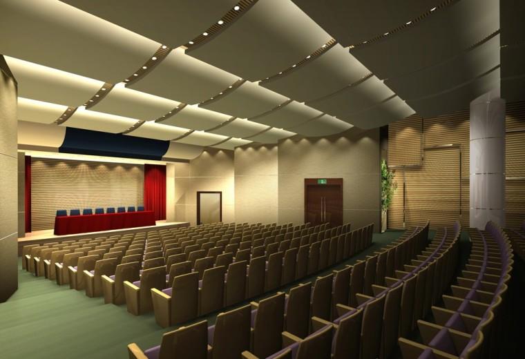 5F国际会议厅