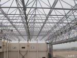 钢结构入门—网架结构马道的设计与施工(小构件大问题)