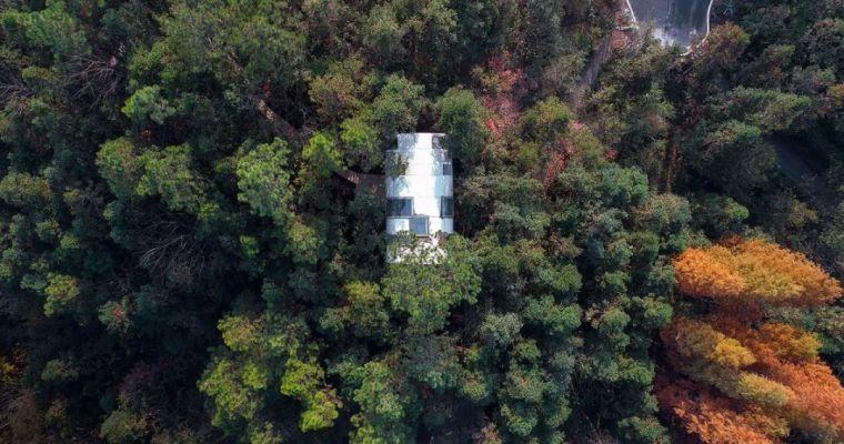 木屋民宿,置身360°自然美景_31