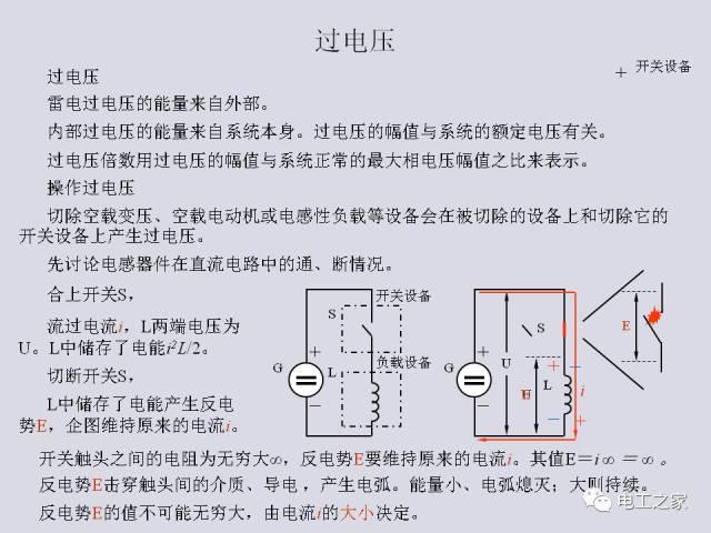 低压配电系统的供电电制和剩余电流动作保护_25