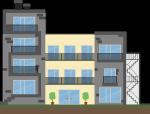 房屋建筑工程和市政基础设施工程竣工验收备案表