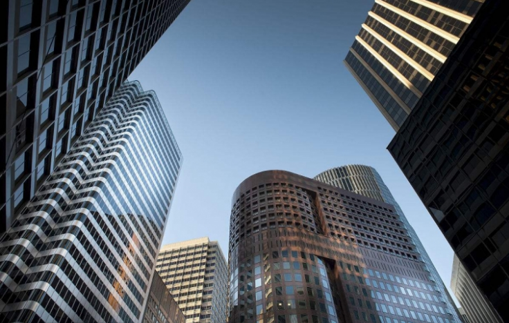 高层建筑结构设计(PPT,32页)