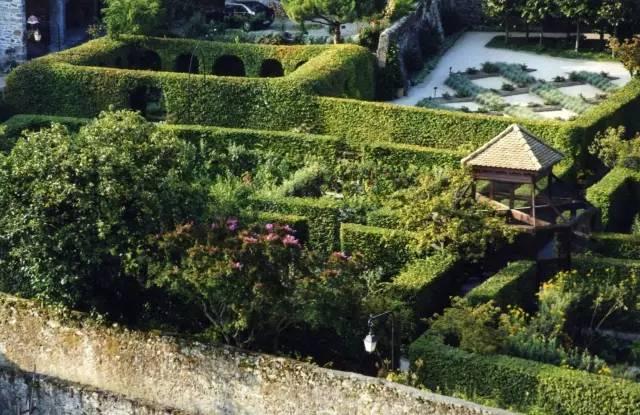 """四个最美的法国小镇,我愿在此""""终了余生""""..._11"""