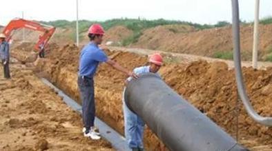 给排水管网中管道全断面修复方法!