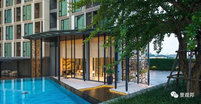 泰国24个经典住宅设计,你喜欢哪一个?_43