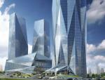 超高层项目T1塔楼幕墙工程施工方案与技术措施(130页,多图)