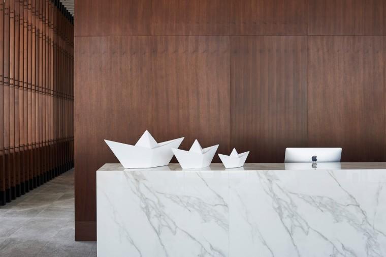 年度新概念酒店 迪拜Form酒店