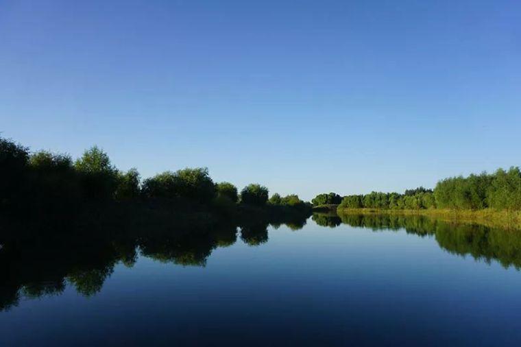 """这项重大水利工程,诠释了""""河湖互济,水至绿生""""!"""