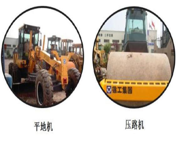 公路路基标准化施工工艺