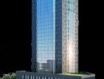 [郑州]国际大厦BIM技术应用成果