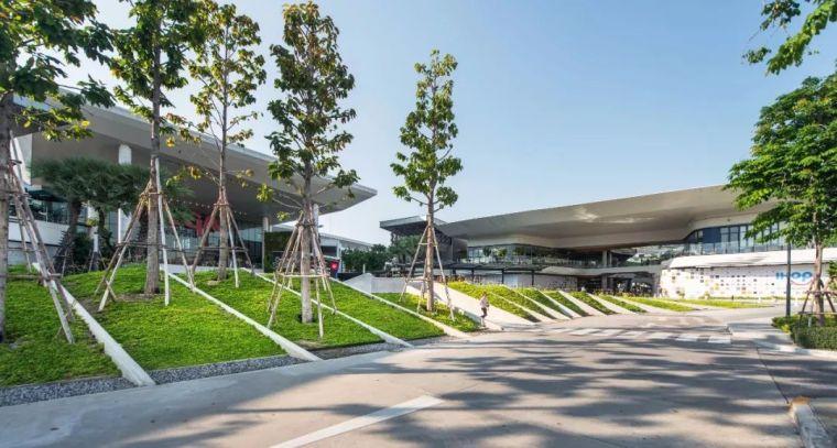 公共景观设计·为什么别人的商业街如此招人_40