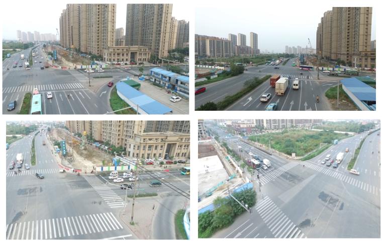 [苏州]道路改造工程实施性施工组织设计(241页)大量图片_3