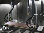 重庆贝勒尔UV自动喷涂设备:贝勒尔喷涂生产线效果如何?眼见为实