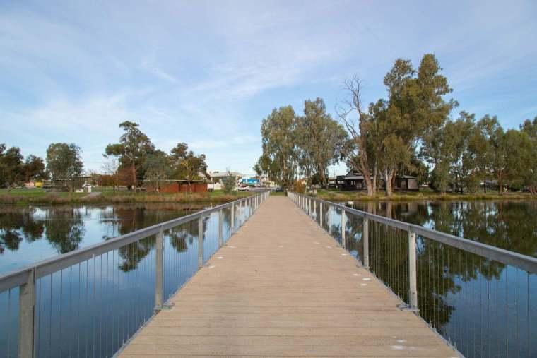 澳大利亚维多利亚公园