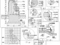 [湖北]生态湿地公园景观设计全套施工图(附方案文本)