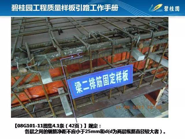 碧桂园工程质量样板引路工作手册,附件可下载!_31