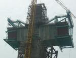 桥梁转体法施工监理大纲资料免费下载