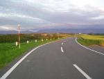 市政道路升级改造工程施工组织设计