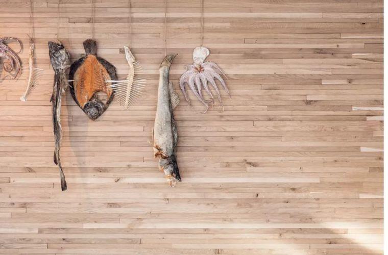 最美的北欧风Loft设计,纯粹、自然、极致!_24